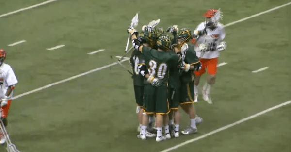 Video Highlights: Syracuse Men's Lacrosse Routs Siena in ...