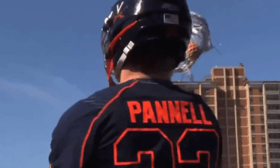 Virginia has to go to OT to Beat Drexel, 11-10