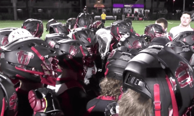 Highlights from Tampa's 15-6 Win Over NYIT Earlier this Month