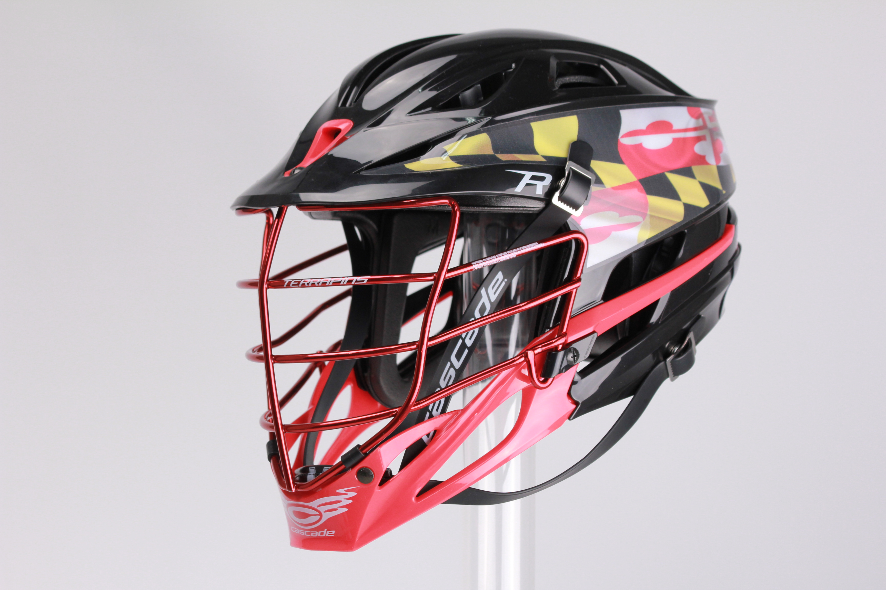 Armour Under Uniforms Lacrosse Maryland
