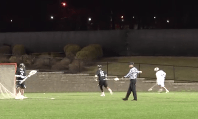 Double OT #GoToHell Game Winner by Brown's Dylan Molloy