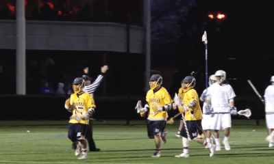 Drexel Freshman Scores 5 Goals in Triple OT Game Over Hofstra, Here's His Best Goal