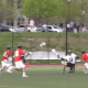 Bryant's Sick One Handed Goal in NEC Championship