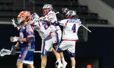 Cannons Defeat Rattlers 16-10