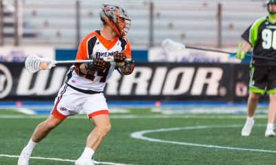 Denver Outlaws defeat New York Lizards