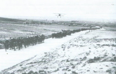 retirada ejército en guadalajara