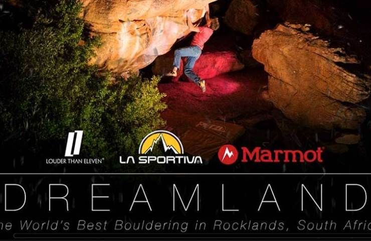 Dreamlands_Jorg Verhoeven_Rocklands_Bouldering