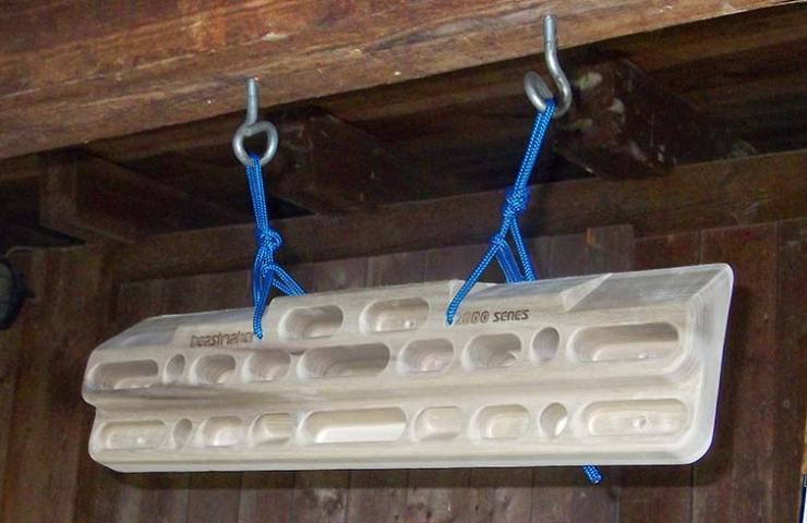 Cómo montar tu diapasón con cordones de arrecife.