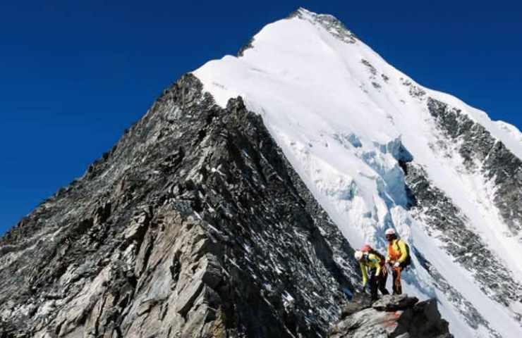 Bergunfälle Schweiz 2016 - Statistik SAC