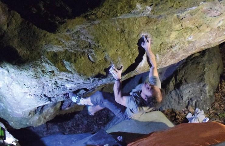 Fred Nicole in Netsuke in Murg Valley