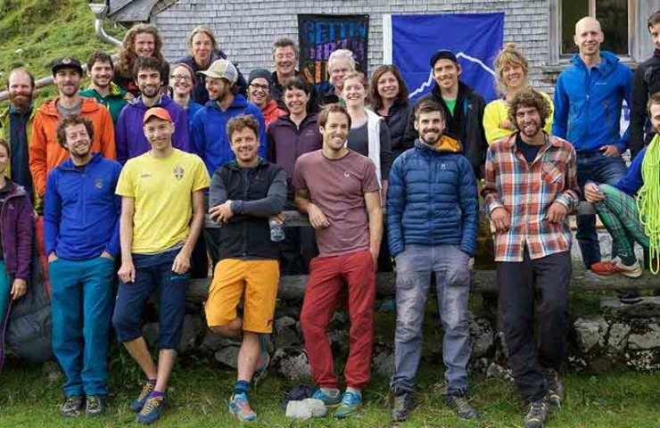 Erfolgreiche Keepwild Climbing Days im Alpstein