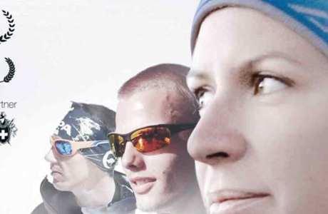 Filmkritik zu Encordés über die Patrouille de Glacier