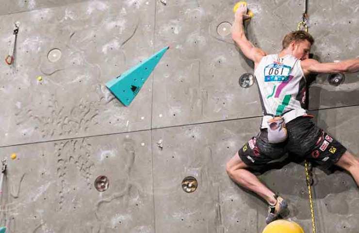Jakob Schubert gewinnt Weltcup in Kranj überragend