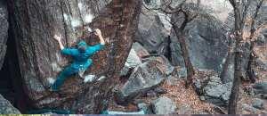 Der neue Boulderführer für Chironico ist da