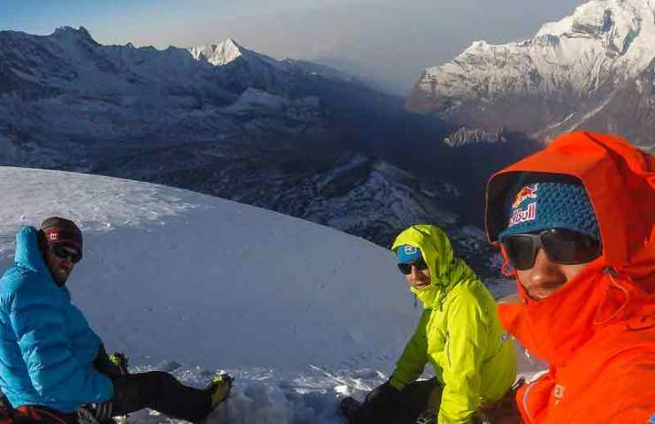 Film über Annapurna-Expedition in voller Länge verfügbar