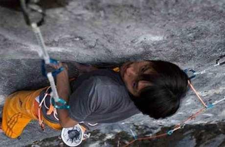 Sachi Amma eröffnet mit Maturity die schwerste Route Japans