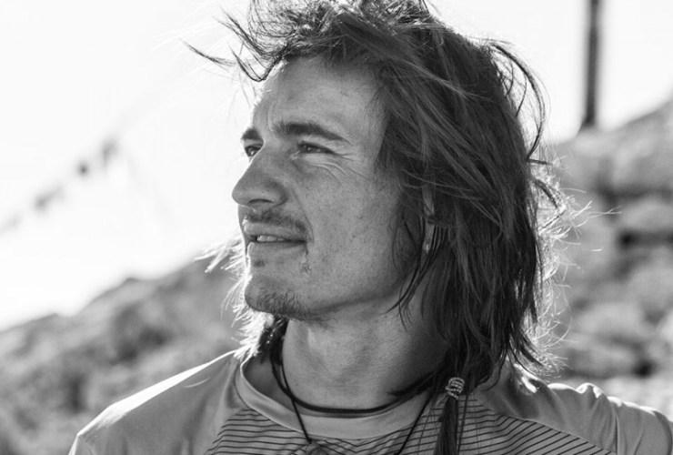 Simon Gietl - Tiroler Alpinist