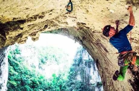 Valhalla Project: Eine der schwierigsten MSL-Touren im vielleicht grössten Dach der Welt