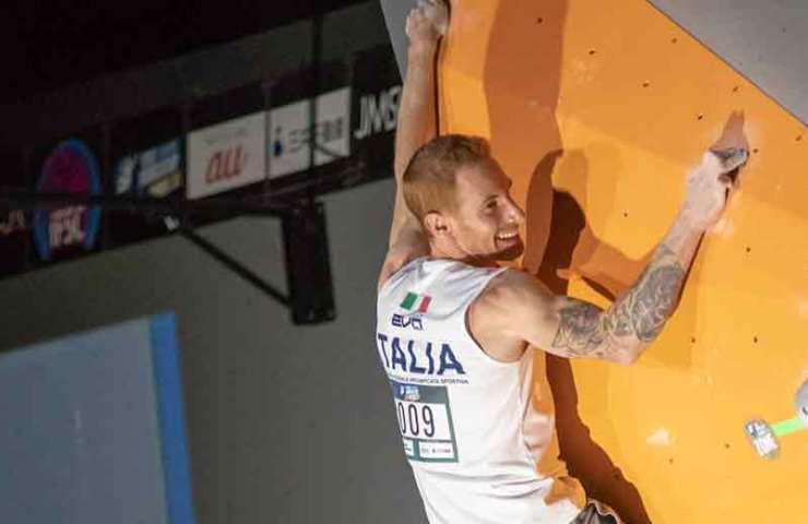 Gabriele Moroni gewinnt seinen ersten Weltcup-Titel in Hachioji
