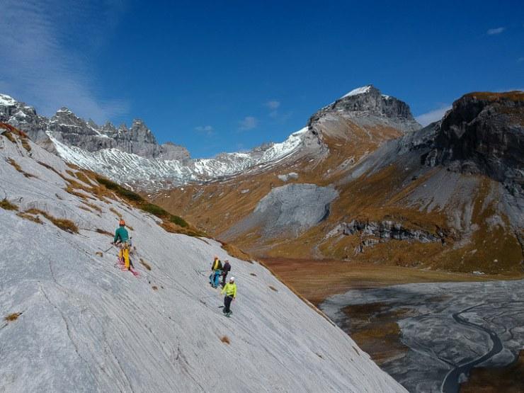 Kletterausrüstung auf Herz und Nieren testen - Transa Outdoorfestival 2018