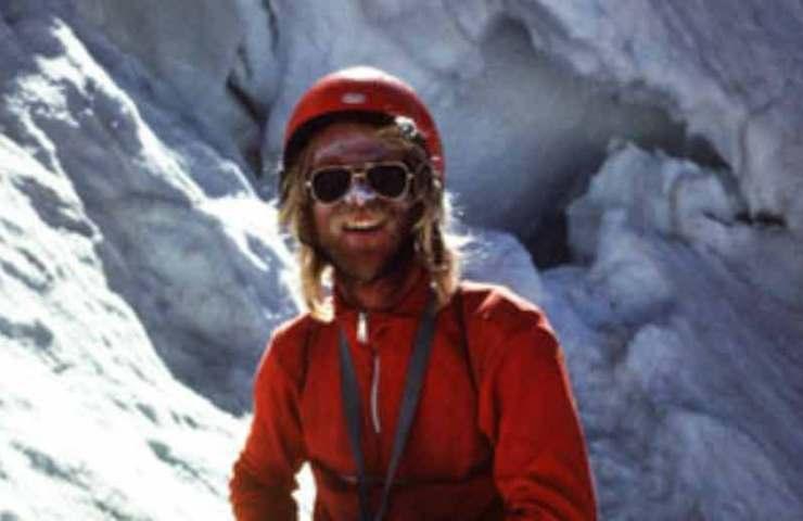 Climbing legend-Jeff Lowe is-dead
