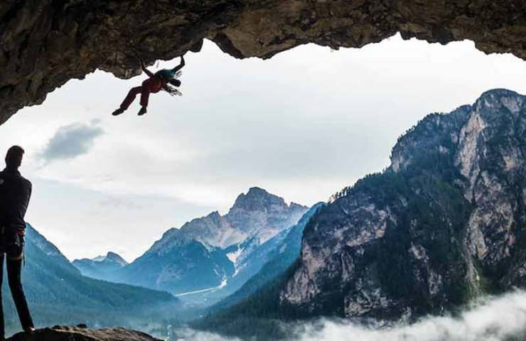 Neuauflage des Kletterführers für das Südtirol