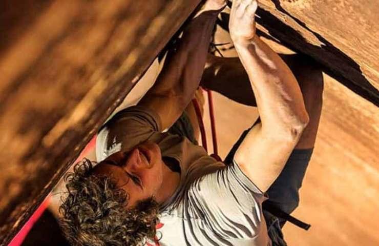 Adam Ondra klettert Amerika Klassiker wie am Laufband - Eine Zusammenfassung