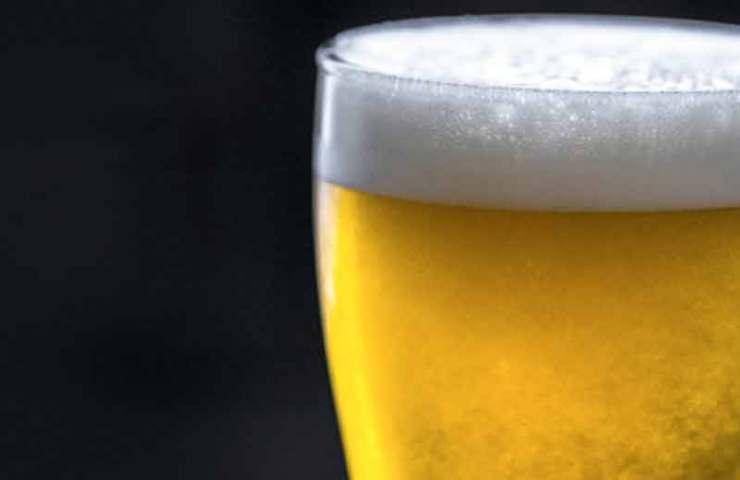 Dieses Bier wurde mit Magnesium gebraut - kein Witz