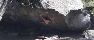 Vlog #3 - Diese Yosemite Boulder klettert Adam Ondra im Yosemite Valley