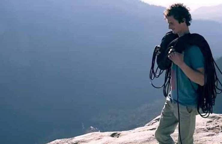 Vlog 4 - Adam Ondra über die Vorbereitungen für seinen Onsightversuch an der Salathé Wall