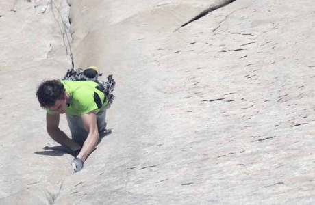 Vlog 6 - Adam Ondra beim Onsightversuch der Salathé-Wall im Yosemite Valley