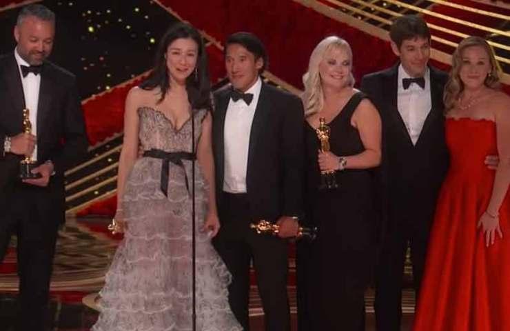 Der Film Free Solo über Alex Honnold gewinnt einen Oskar