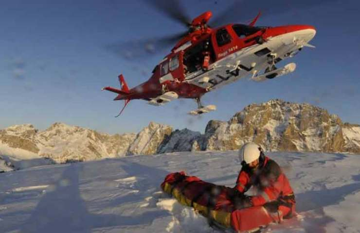 2018: Mehr Notfälle in den Schweizer Alpen
