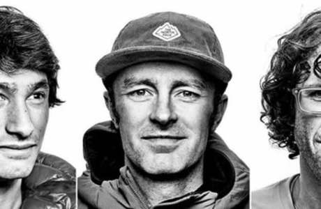 Keine Hoffnung mehr für David Lama, Hansjörg Auer und Jess Roskelley