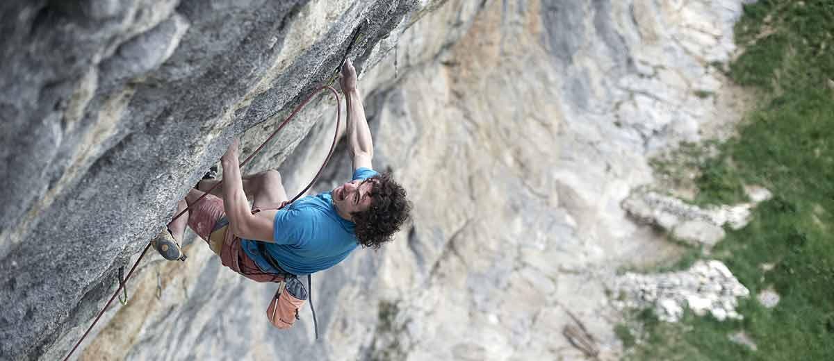 Kletter ABC: Diese Begriffe beim Klettern und Bouldern