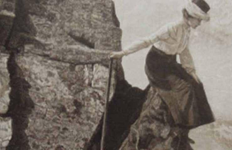 Diese Frauen eroberten das Matterhorn