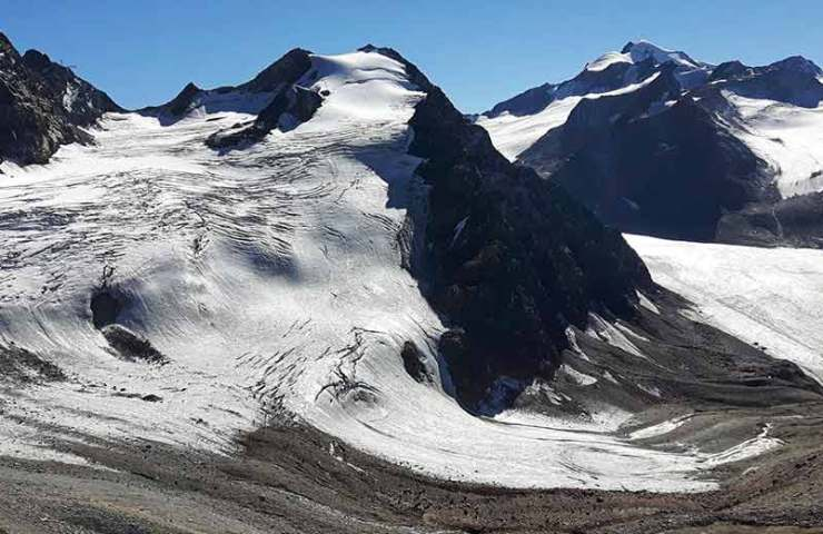 Austria's alpine protection associations demand immediate project stop of the Pitztal-Ötztal glacier