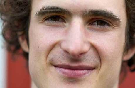 Adam Ondra im Interview über seine Olympia-Strategie, hartes Training und Verletzungen