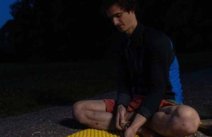 Adam Ondra on Chinese medicine and its influence on its performance