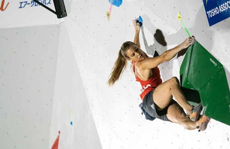 Boulder World Championship 2019 - Hachioji: Janja Garnbret and Tomoa Narasaki win