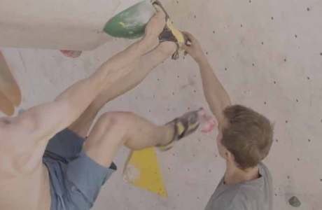 Video: Adam Ondra on flexibility and mobility in climbing