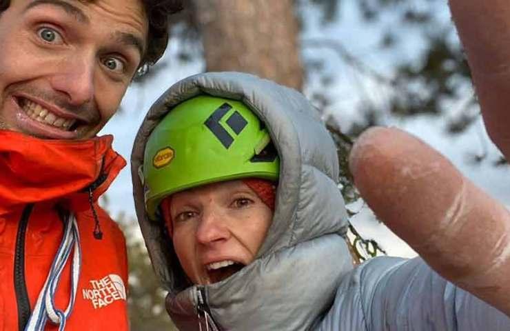 Babsi Zangerl und Jacopo Larcher gelingt die freie Begehung von The Nose am El Capitan