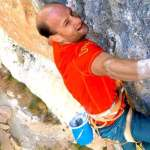 Cédric Lachat succeeds in celebrating the most famous 9a + in the world: La Rambla in Siurana