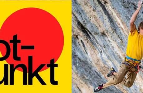 Kletterfilm Rotpunkt - Alex Megos