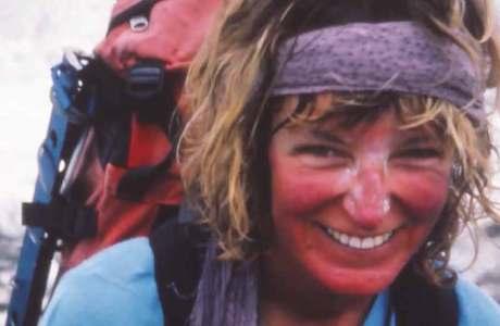 Film über die erste weibliche Begehung des Everest ohne zusätzlichen Sauerstoff durch Lydia Bradey