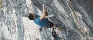 Begeht Stefano Ghisolfi in Laghel bei Arco bald die zweite 9c der Welt?