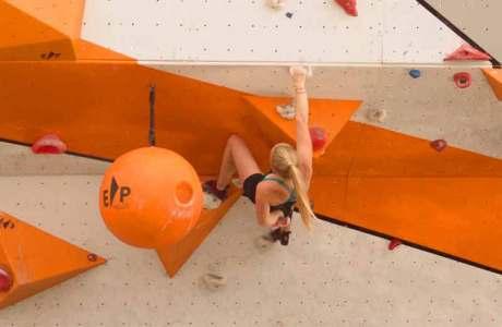 Diese Fehler solltest du beim Klettertraining vermeiden
