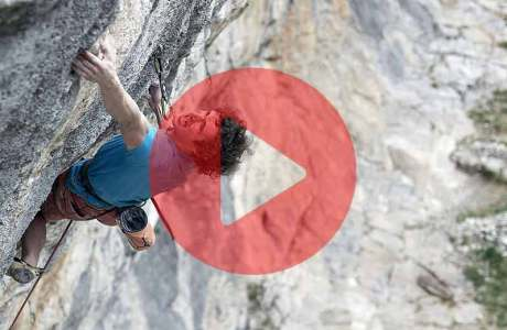 Do professional climbers need to be able to prove their ascents with videos?