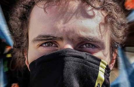 Adam Ondra: Wir werden stärker aus der Corona-Krise hervorgehen