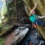 Jakob Schubert über die längste Kletterpause seiner Karriere